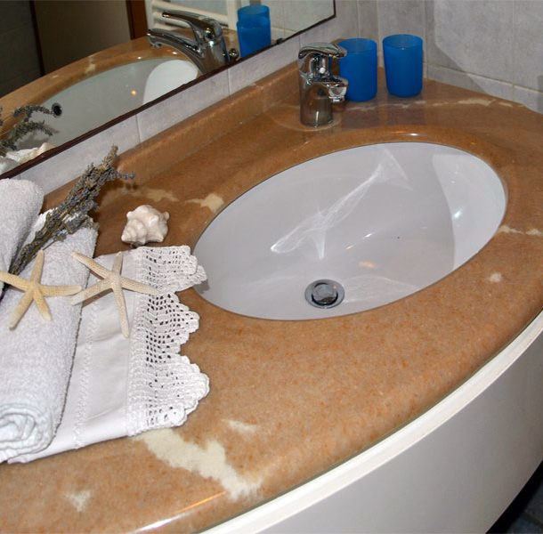 bagno residence du parc cattolica